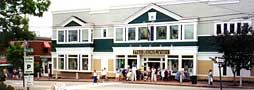 Shopping, things to do in Freeport Maine